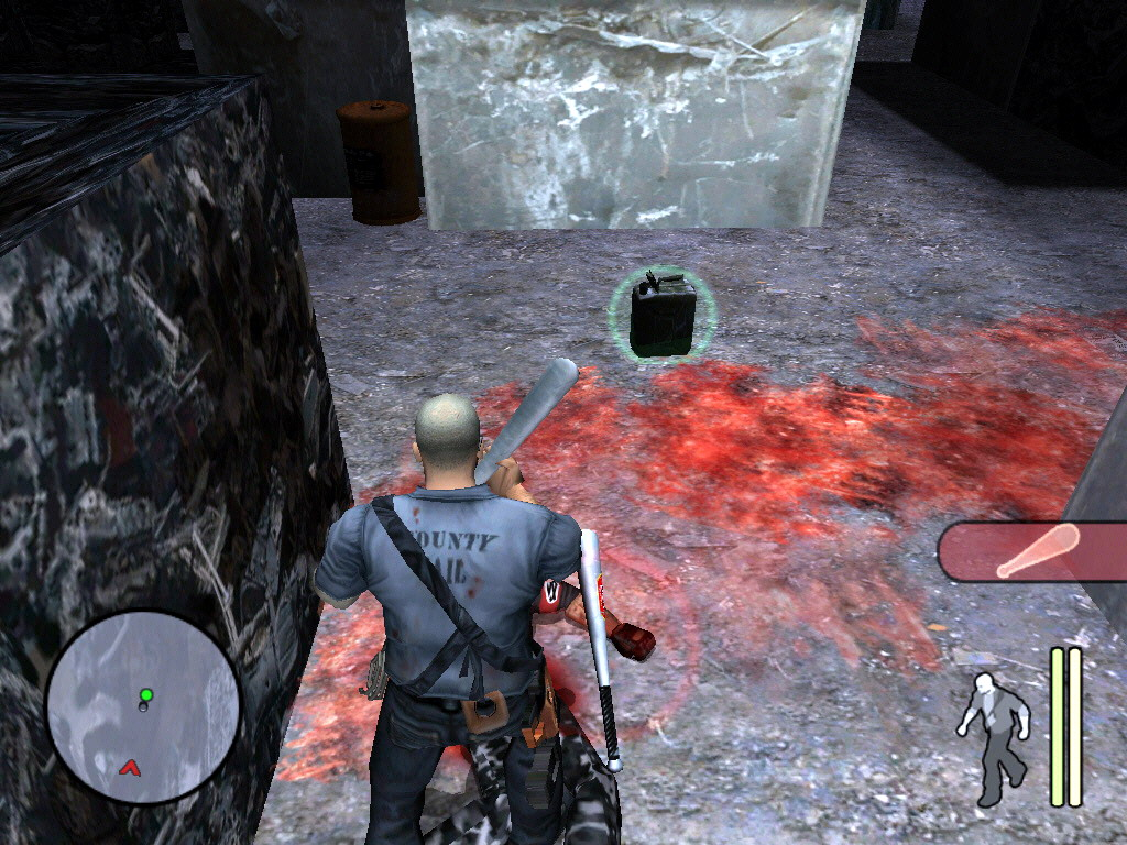 System Requirements Manhunt PC RIP